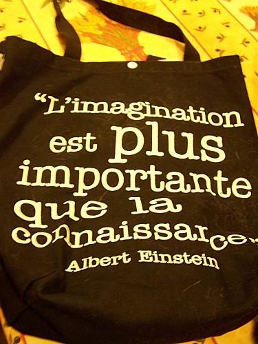 sac imagination