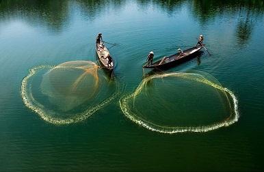 Les beautés du Vietnam ...