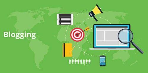 Blogging : un outil de taille pour votre e-commerce