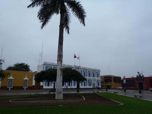 Trujillo, Chan Chan et Huanchaco