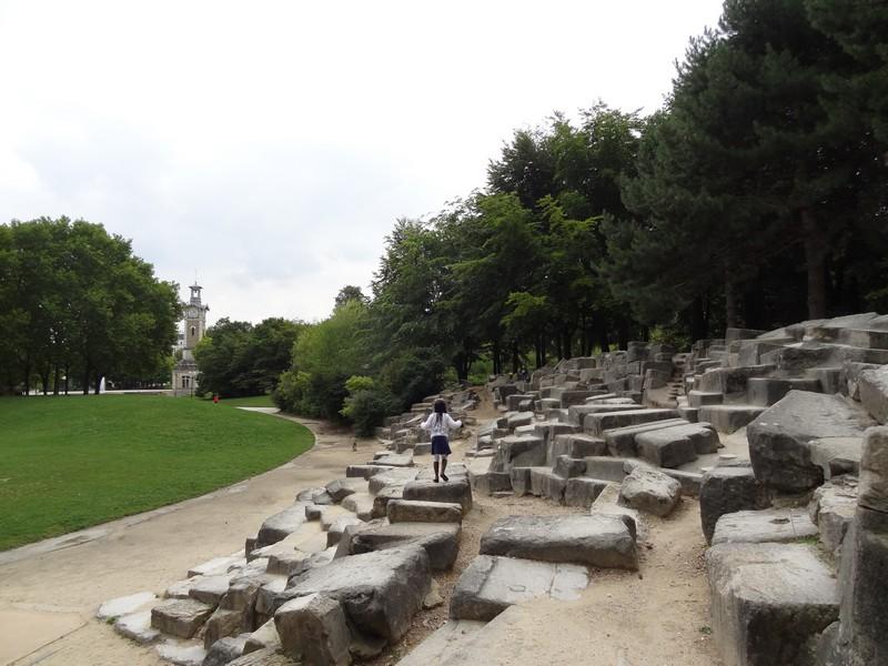Parc Georges Brassens