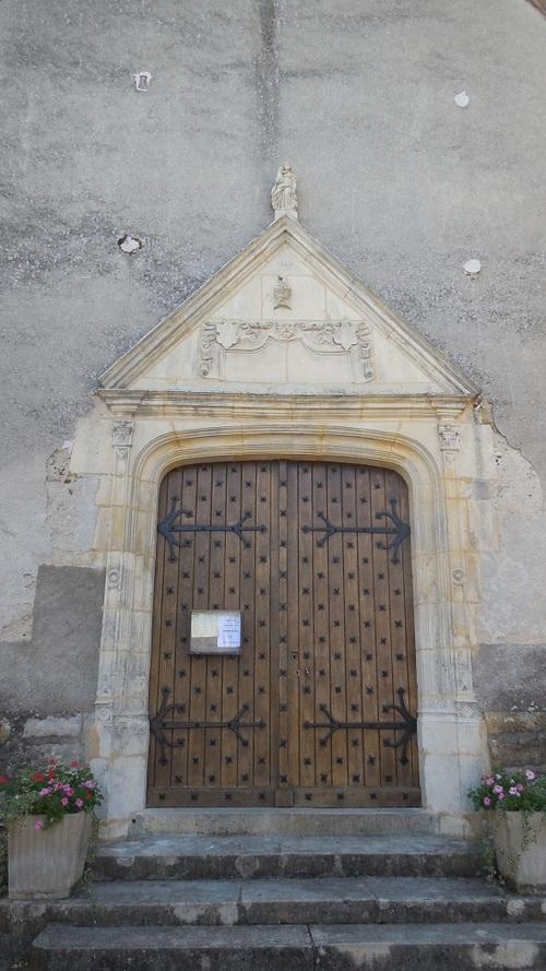 Grandchamp (Yonne)