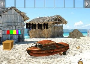 Jouer à Paradise island escape