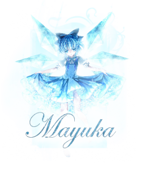 Avatar du Kit Cirno