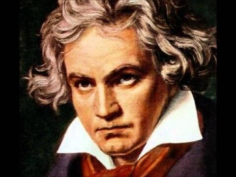 Ludwig van Beethoven, La pastorale
