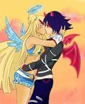 quatrieme anime: Angel's
