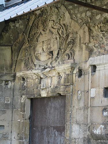 Grand Cloître