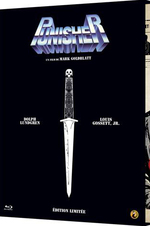 [Blu-ray] Punisher