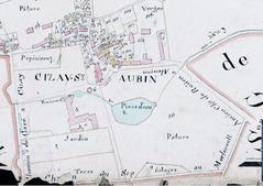 LES REMPARTS DE CISAI-ST-AUBIN (Orne)