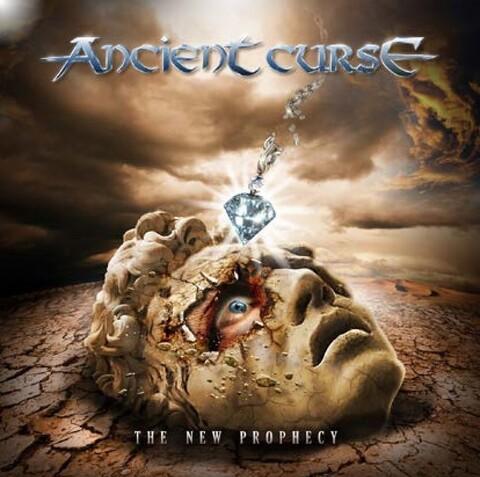 "ANCIENT CURSE - ""Fire & Ice"" Clip"