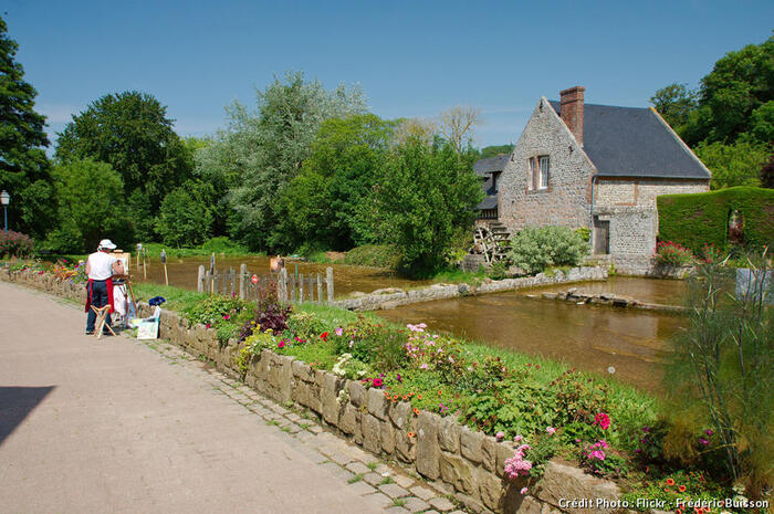 Veules-Les-Roses - La Belle Normande - Celle Qui Inspire Les Artistes