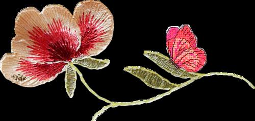 Biscornus pour cartes de Voeux (1)