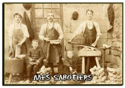Mes Sabotiers
