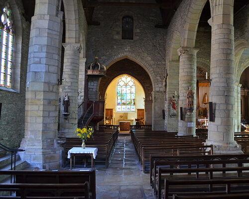 Rochefort-en-Terre (Morbihan) 1