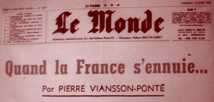"""Résultat de recherche d'images pour """"la france s'ennuie"""""""
