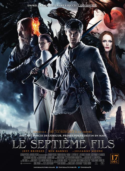 Les sorties cinéma du 17 Décembre 2014