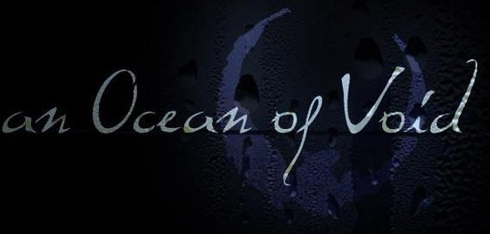 AN OCEAN OF VOID_logo