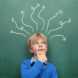Précoces, haut potentiel, hyperactifs, TDA/H… ils sont atypiques