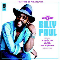 Billy Paul - The Very Best Of - Complete CD