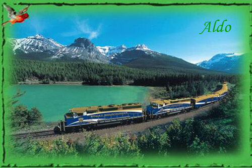 PPS Rocky Mountaineer
