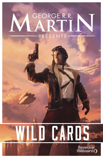 [Critique] Wild Cards - Tome 1