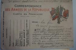 Lettres à Marie Corentine