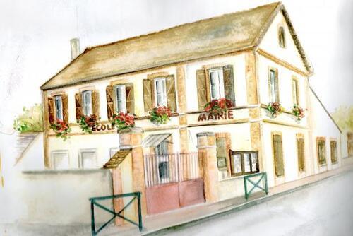 Fontaine-la-Gaillarde (89)