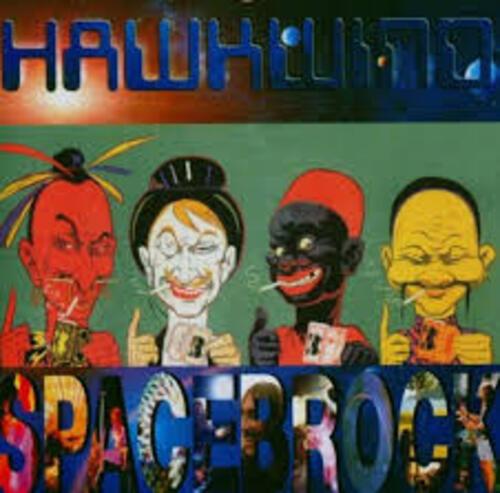 Hawkwind (1985-