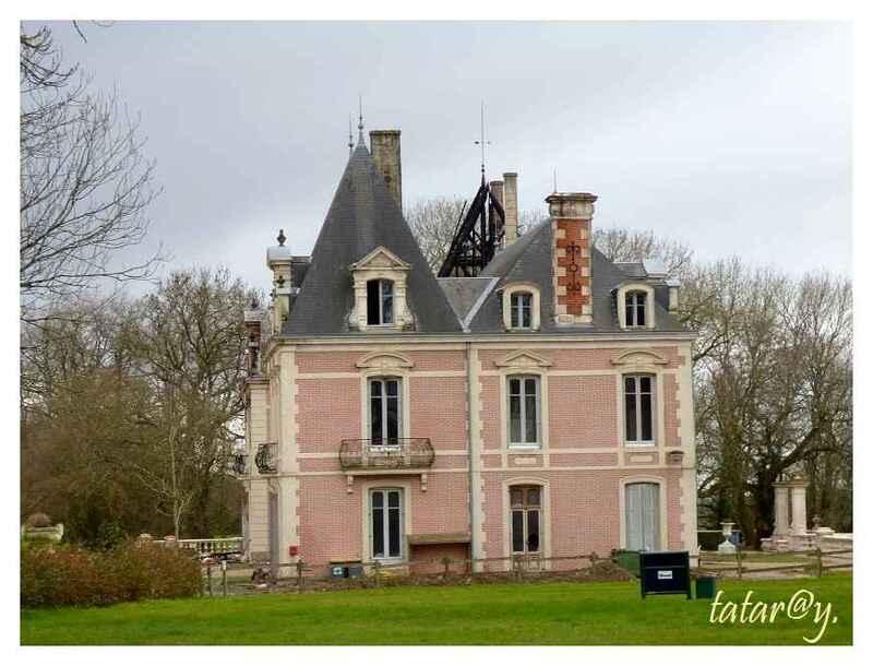 Château du petit chêne