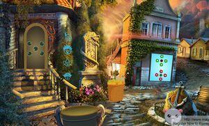 Jouer à G4K Paradise angel escape