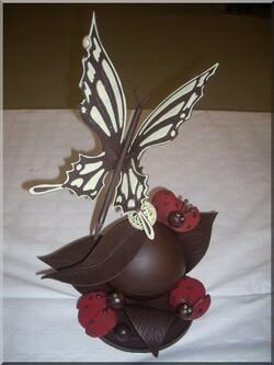 le chocolat(pour les croqueurs de mots)