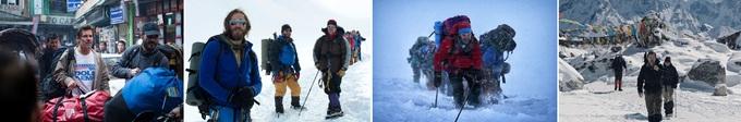 [Blu-ray 3D] Everest