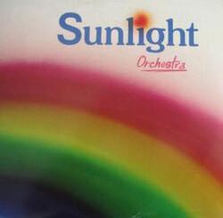 Sunlight Orchestra - Same - Complete LP