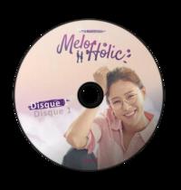 Meloholic  / 멜로홀릭