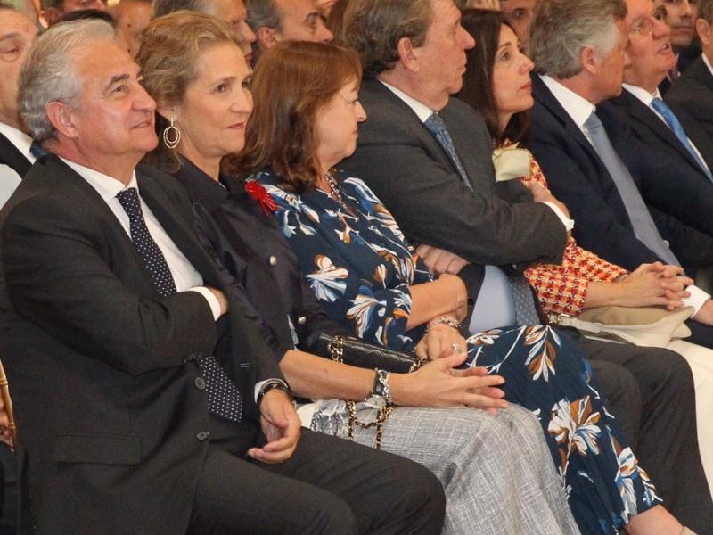 Premios Fundación Mapfre 2017