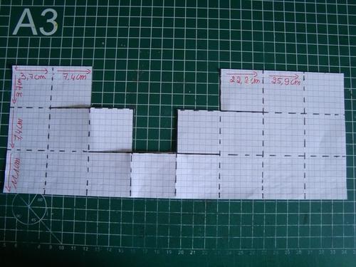 Block Carte