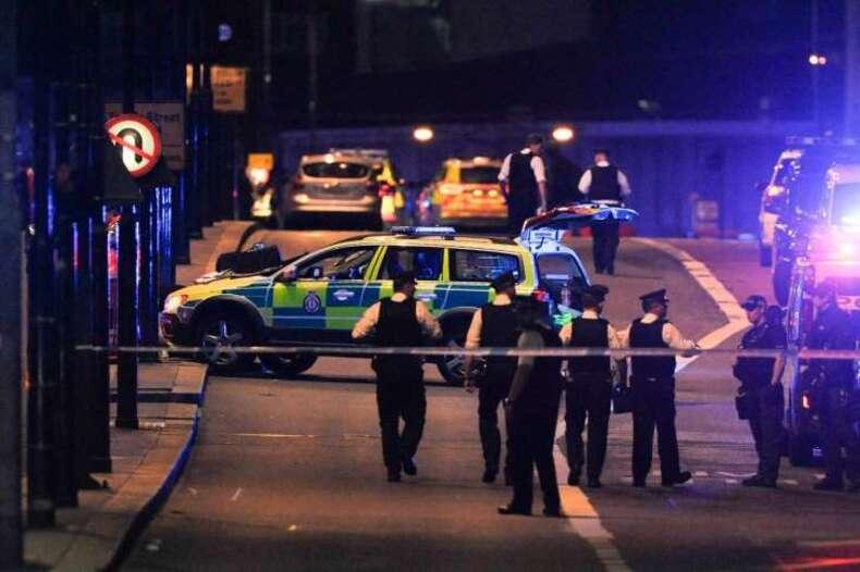 Attentat de Londres : la troisième attaque sur le sol britannique en moins de trois mois