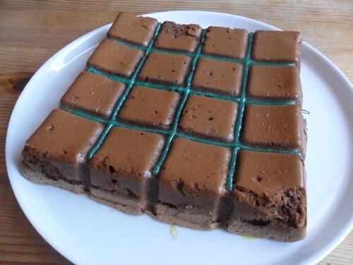 *** Gâteau Bellevue de Ch. Felder ***