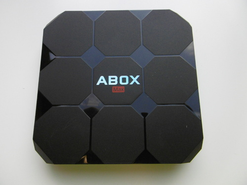 box TV Globmall ABOX A1