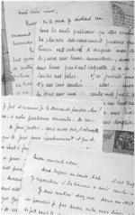 Chronique du livre {Mademoiselle S} présenté par Jean-Yves Berthault