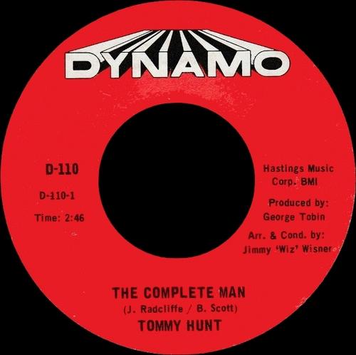 "Dynamo Records : CD "" Dynamo Records The Complete Singles Volume 1 - 1967 "" Soul Bag Records DP 161-1 [ FR ]"