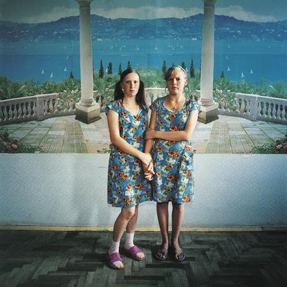 05 - Portraits en double- au féminin et en couleurs