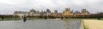 Le château de Fontainebleau - 1528