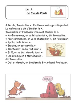 Tromboline et Foulbazar