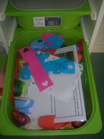 Les ateliers de manipulation type Montessori