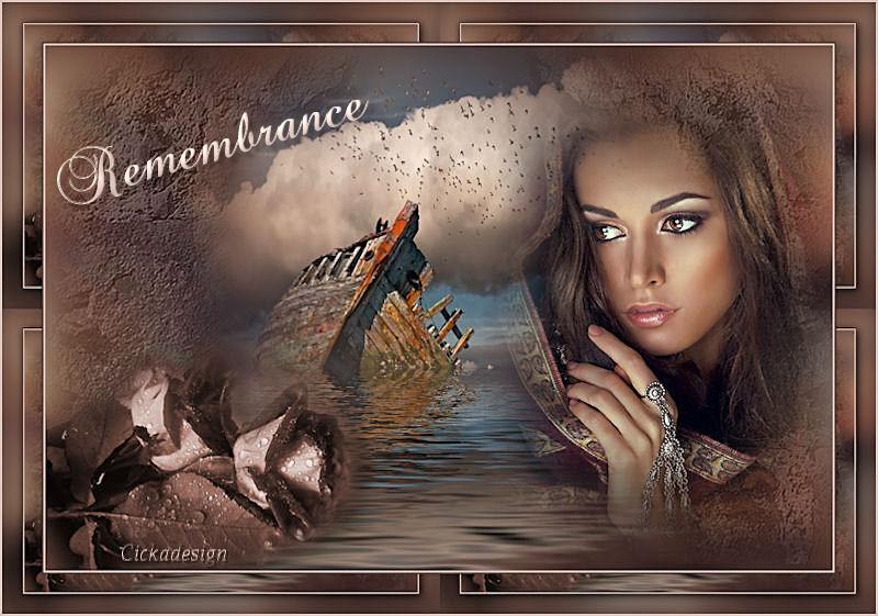 Remembrance-Emlékezés