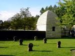 Englischer Soldatenfriedhof Zollstock