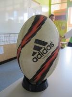 """Huitième exposé """"Le rugby"""" (1)"""