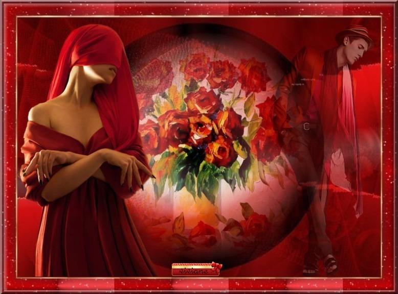 Le parfum de l'amour