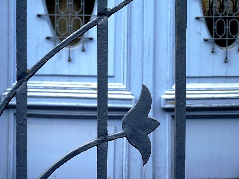 Autour du Centre Pompidou-Metz il y a... / 14